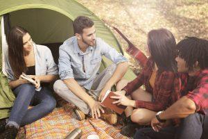 campingbuiten